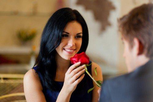 Liebe und Beziehung: Foto: © ProStockStudio / shutterstock / #117679774